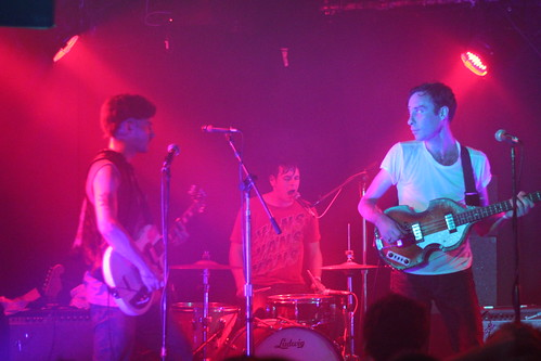 Black Lips Empty Bottle 3659 | by Secret Note Productions
