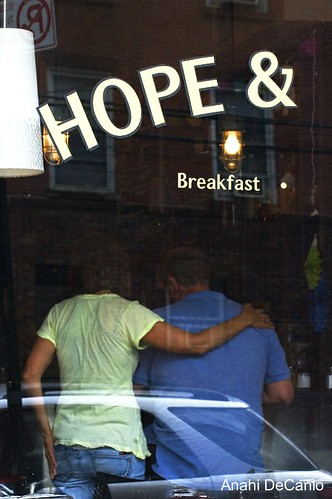 Hope breakfast and a little love | by MY PINK SOAPBOX