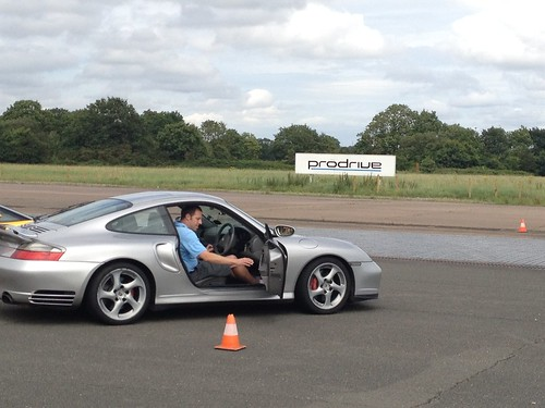 Track day with Stan | by Stu, Em, Will and Max Taylor