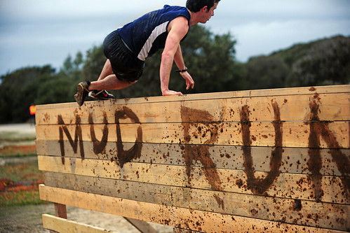 Big Sur Mud Run 2012 | by Presidio of Monterey: DLIFLC & USAG