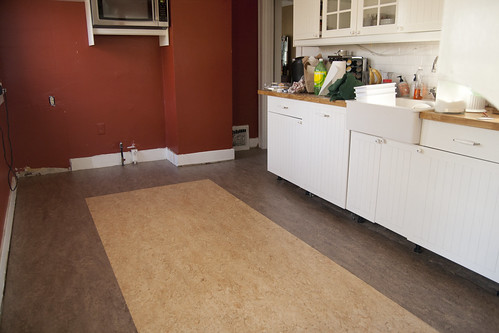 Kitchen Floor After 1 | by Scott Weber PDX