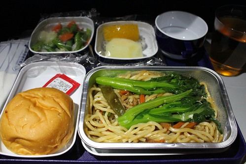 IMG_8030 Inflight meal - China Southern Airlines | by J_Tongzs