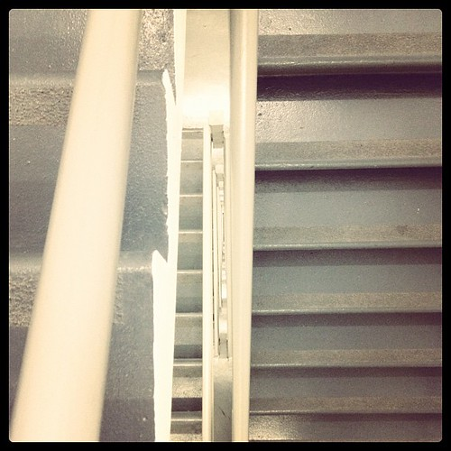 Day 11: Stairs | by knitgirl726