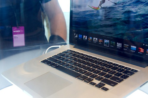 The new MacBook Pro | by jasonhawkins