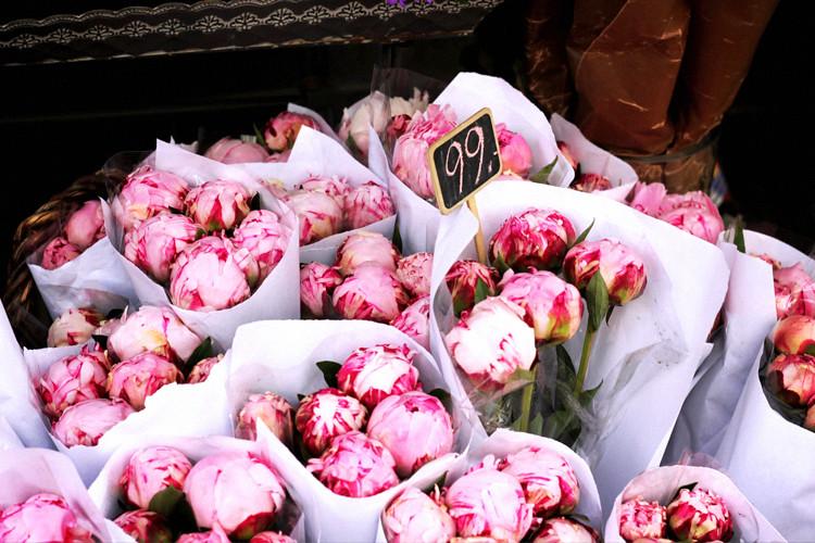 flower market, bergen | hallovalerie.blogspot.com/ | Flickr
