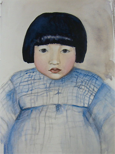 "Shana, ""after"" Chang Shuhong 