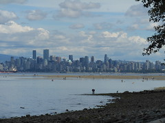 Jericho Beach Walk