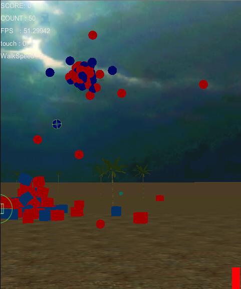 Unity 2d Screen Shot 0024-03-29 at 17 00 45 | Unity 2d