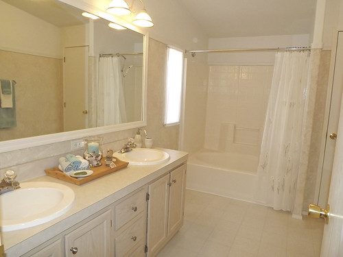 Master Bath view 1 | by House Pictures AZ