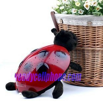 Amazing Star Sky Starry Night Twilight ladybug Projector Light Light Lamp | by wendy weng2011