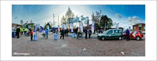Benelux Run 2012 | by Hans Ruijter | Visual Artist