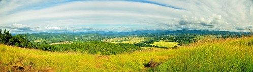 View from Mount Pisgah | by JSB PHOTOGRAPHS