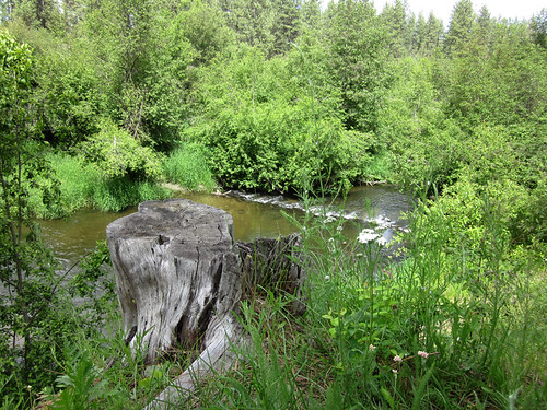 What Are The Natural Resources Of Spokane County