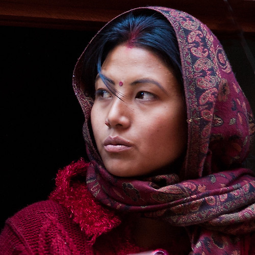 Nepali women | by Dick Verton ( more than 12.000.000 visitors )
