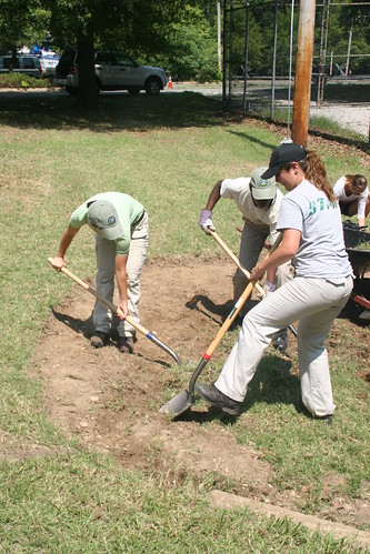 2012 Conservation Jobs Corps | by Maryland DNR