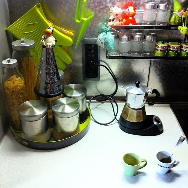 Italian Kitchen Corner Ikea Food Coffe Cup Pasta S Flickr