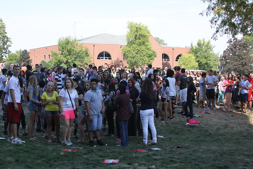 Playfair 08-24-12 | by Benedictine University