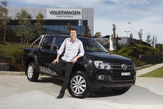 Adam Harvey VW Ambassador | by Adam Harvey