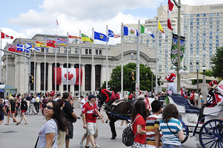 Canada Day 2012 | by Barbara A. White
