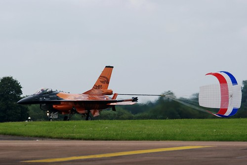 Dutch F-16 | by MJ_100