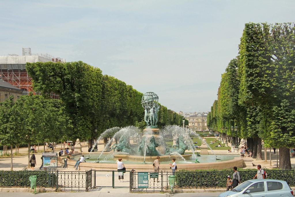 Jardin Marco Polo - Paris (France)   Jardin Marco Polo 30/05…   Flickr