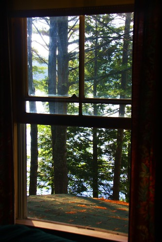 Cabins Out Of Old Windows : Img sweetmeow flickr