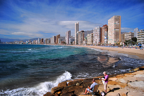 Benidorm Spain | by 8mm & Other Stuff