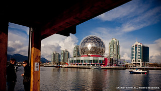 Vancouver Science World | by kmdd