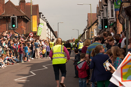 St Albans Torch Relay | by rosejones1uk