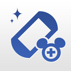 Disney Franchise Page Icon - PSP Add-On | by PlayStation Europe