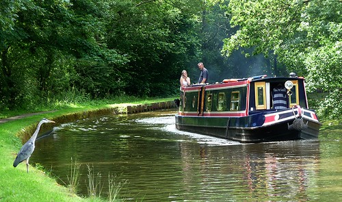 Leeds-Liverpool Canal