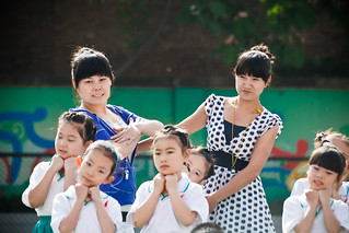 Beitang Children's Day 2011 | by Akira2506