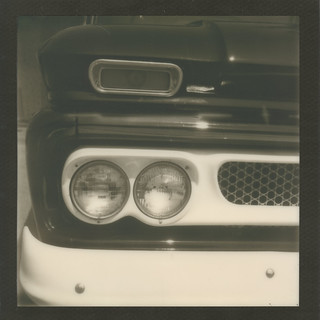 Car Show Black and White | by Ashley E. Moore