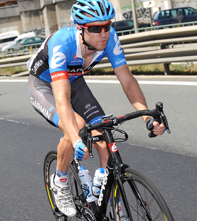 Tom Peterson - Clasica San Sebastian | by Team Garmin-Sharp