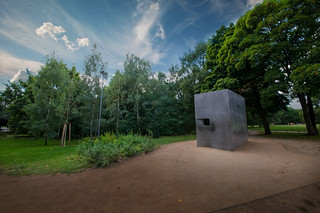 Tiergarten Holocaust Memorial | by sandromartini