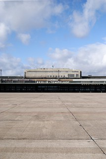 Tempelhof | by tryh.