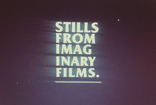 STILLS FROM IMAGINARY FILM. | by coolhandluke