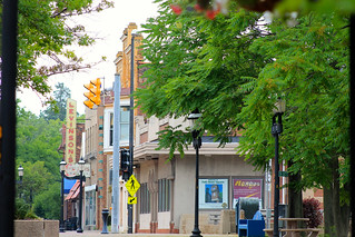 Front St. - Cuyahoga Falls, OH | by jmd41280
