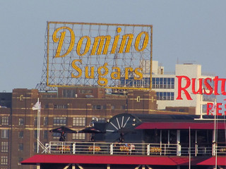 Domino Sugars | by Frank Synopsis