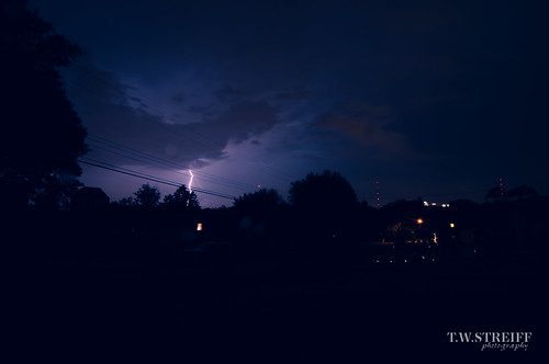 Lightning in Pittsburgh | by pgh_shutter