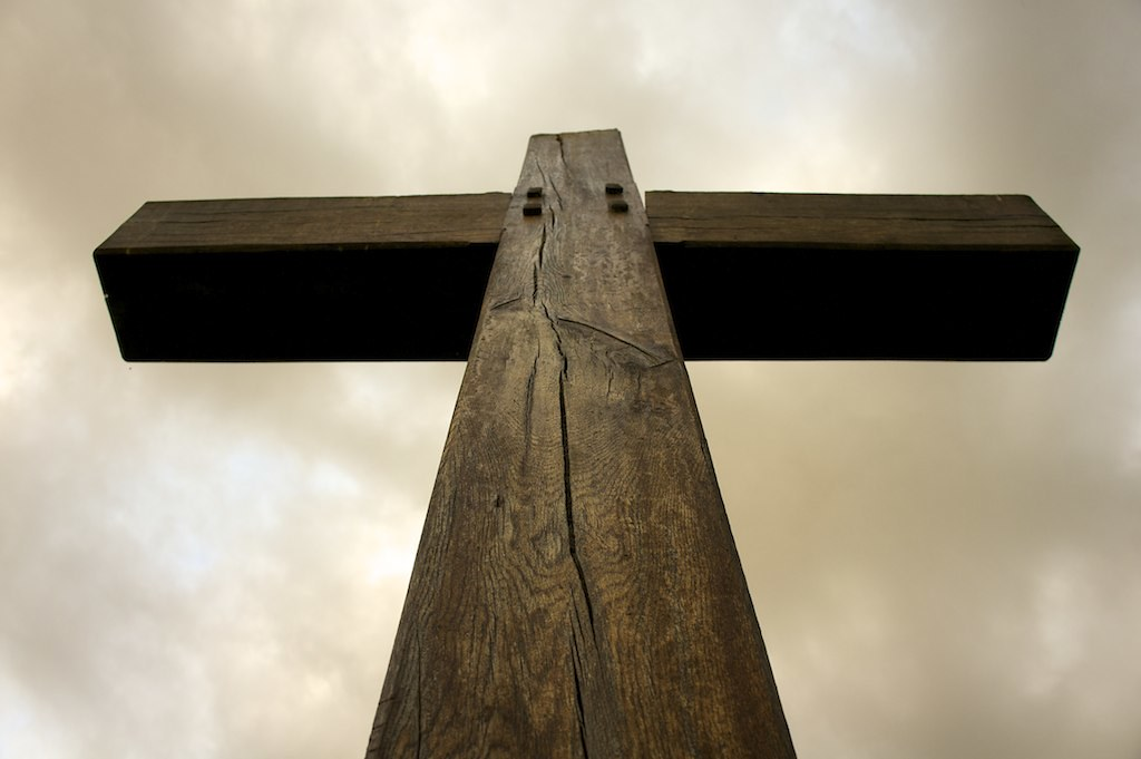 ... The Old Rugged Cross | By Heather_t_vet