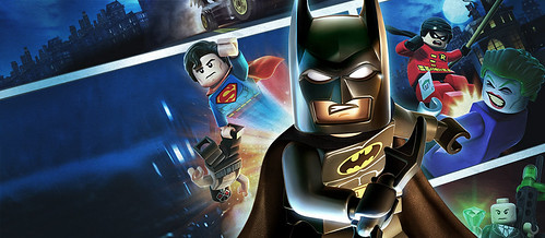 LEGO Batman 2: DC Superheroes in PlayStation Store | by PlayStation Europe