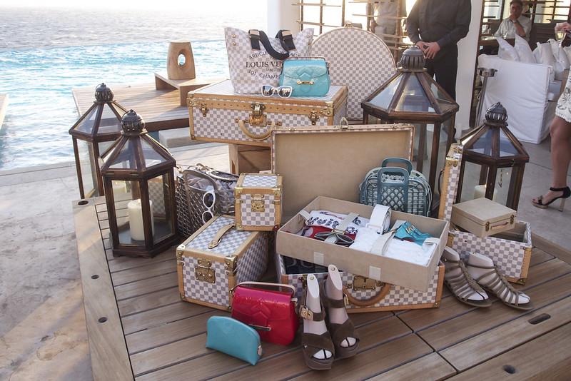 Louis Vuitton Resort - Mykonos