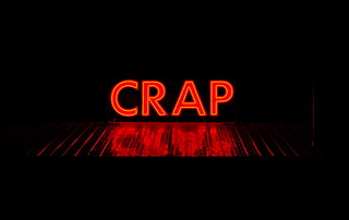 CRAP | by Roadsidepictures