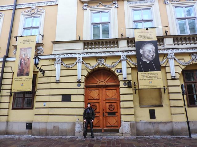 Krakow's Old Town: Old Town, Krakow, Poland