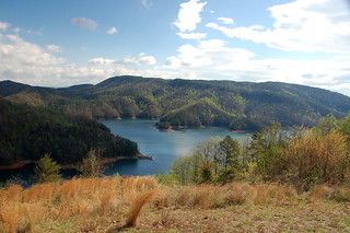 Jocassee from Bad Creek Overlook | by RandomConnections