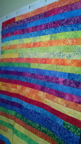 1600 Quilt Top is done:) | by hlberg