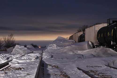 BNSF main track | by missinglink34