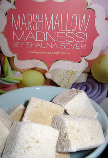 Root Beer Float Marshmallows | by kjenkinsduffy