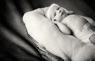 Baby Sienna | by Helen Morcom Photography